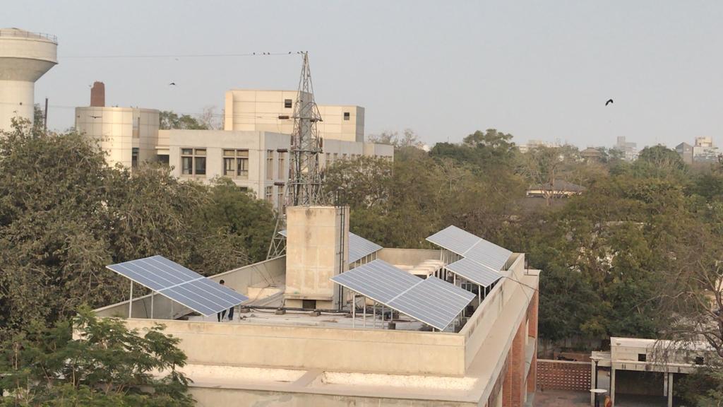Knowledge Consortium Of Gujarat